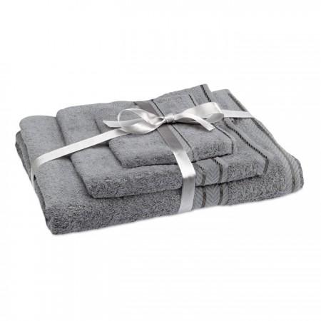 Badhanddoek als relatiegeschenk