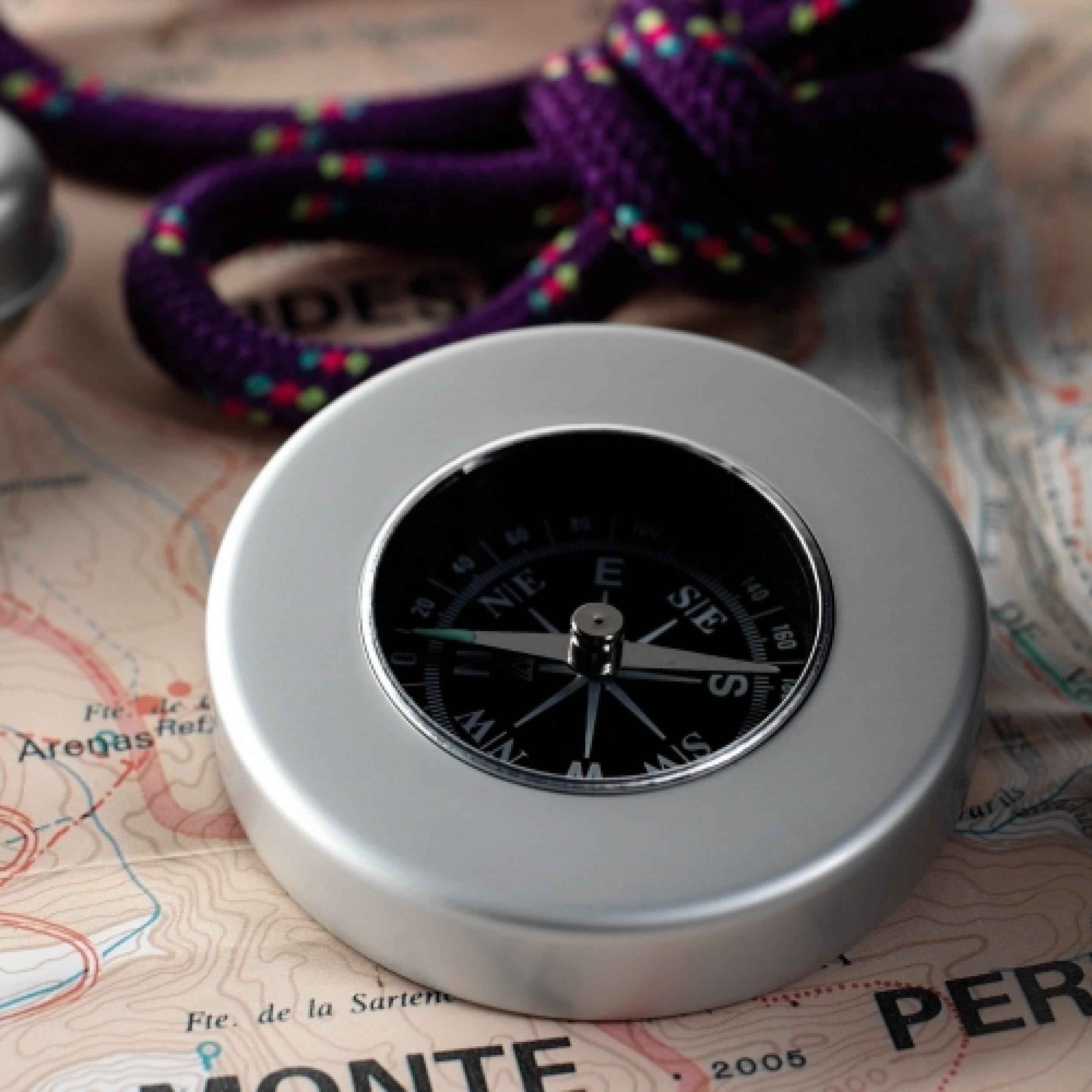 Maritiem kompas