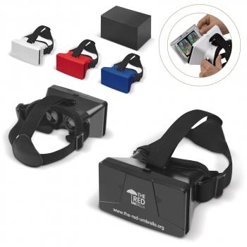 Standaard VR brillen bedrukt