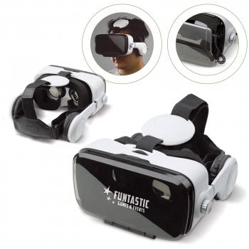 Theater VR bril met logo
