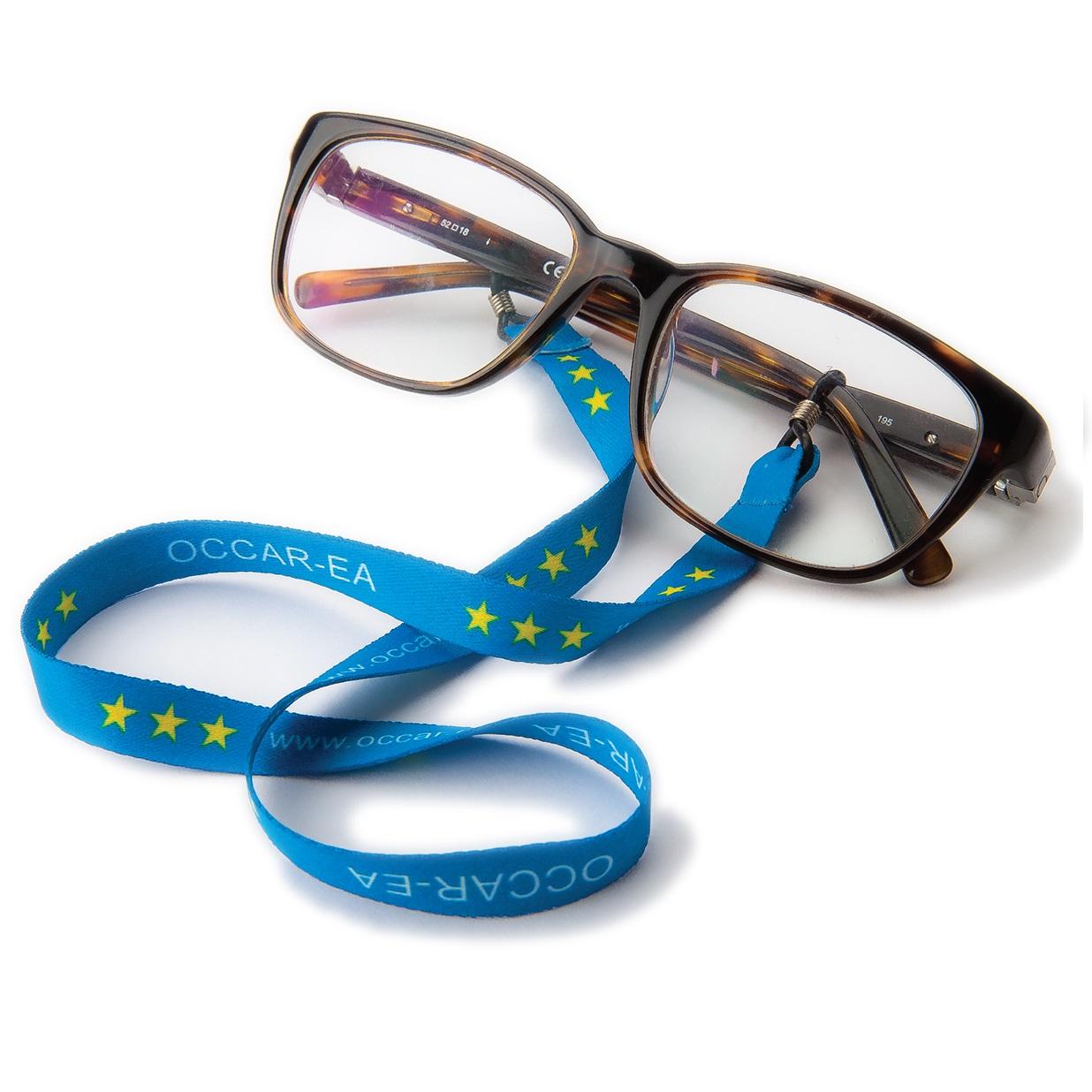 Keycord bril