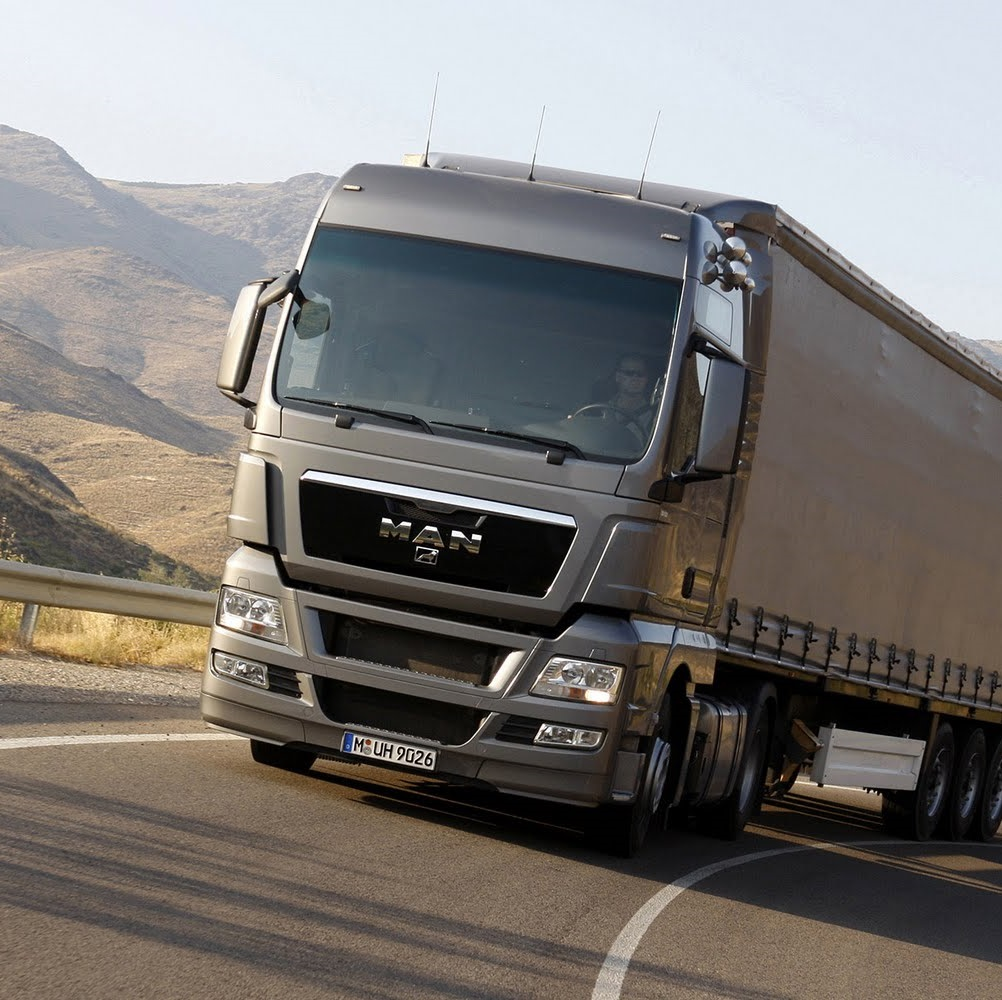 Relatiegeschenken voor transportbedrijven