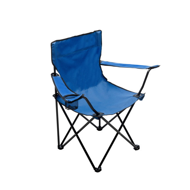 Polyester strandstoel als relatiegeschenk
