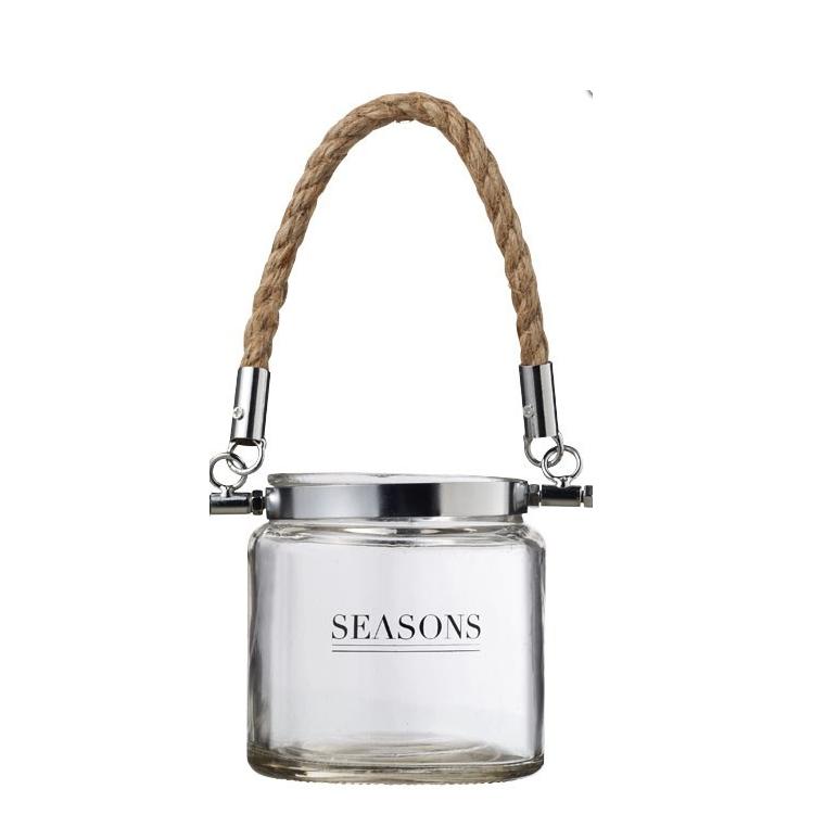 Salano lantaarn als relatiegeschenk