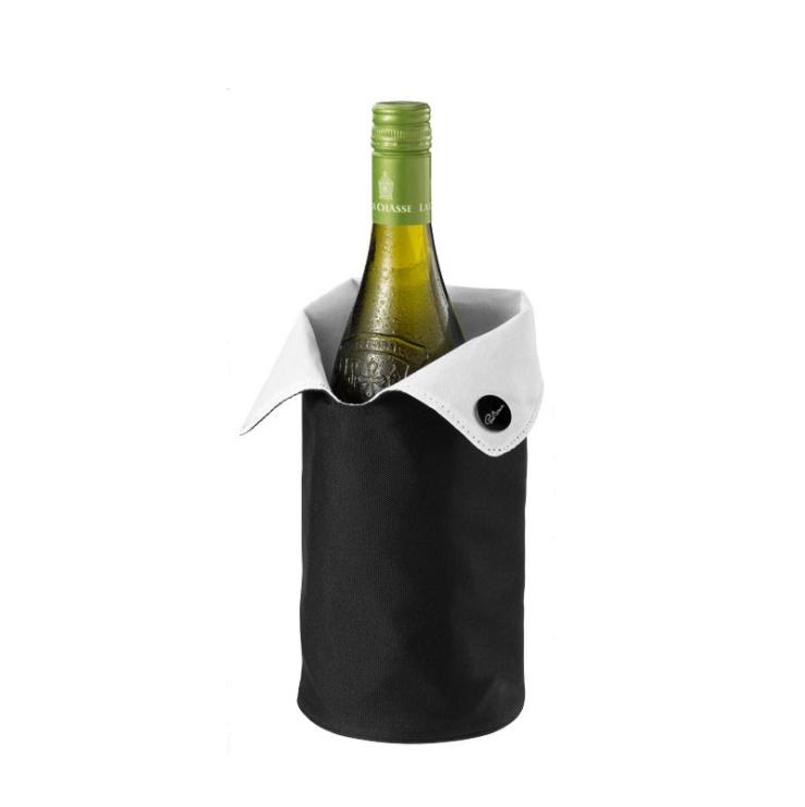Noron wijnkoeler sleeve als relatiegeschenk