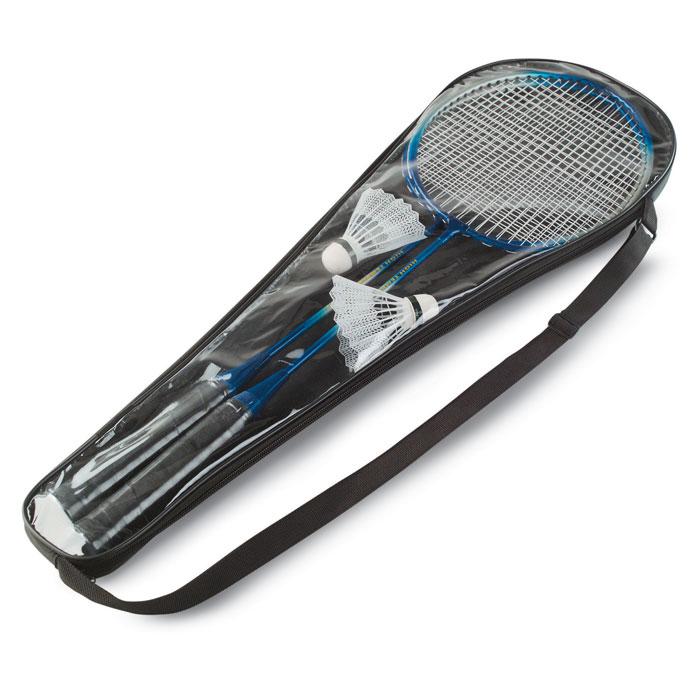 Badmintonset als relatiegeschenk