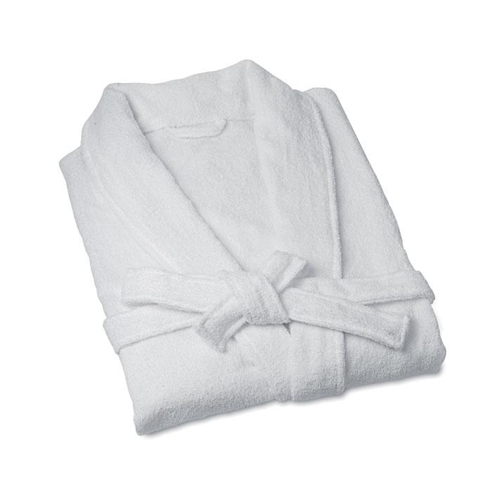 Badjas als relatiegeschenk