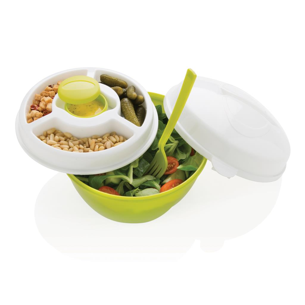 Salad2go box als relatiegeschenk