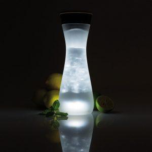 Lumm LED karaf