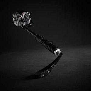 Swiss Peak action camera