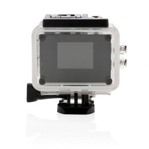 Swiss Peak action camera