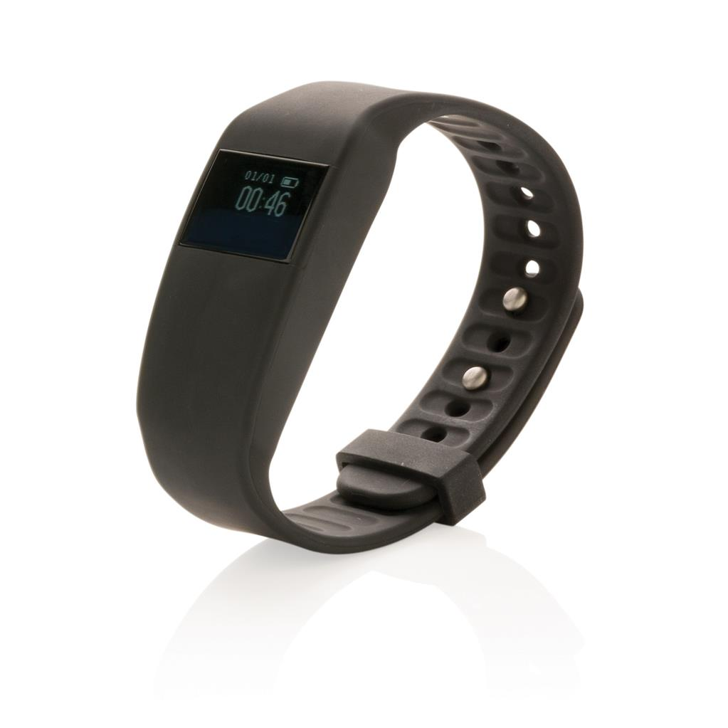 Swiss Peak activity tracker als relatiegeschenk
