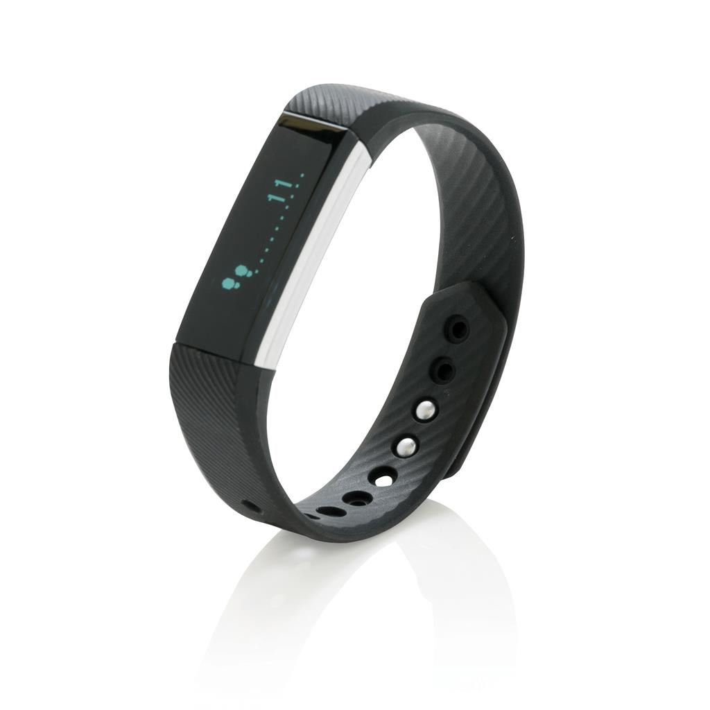 Activity tracker smart fit als relatiegeschenk