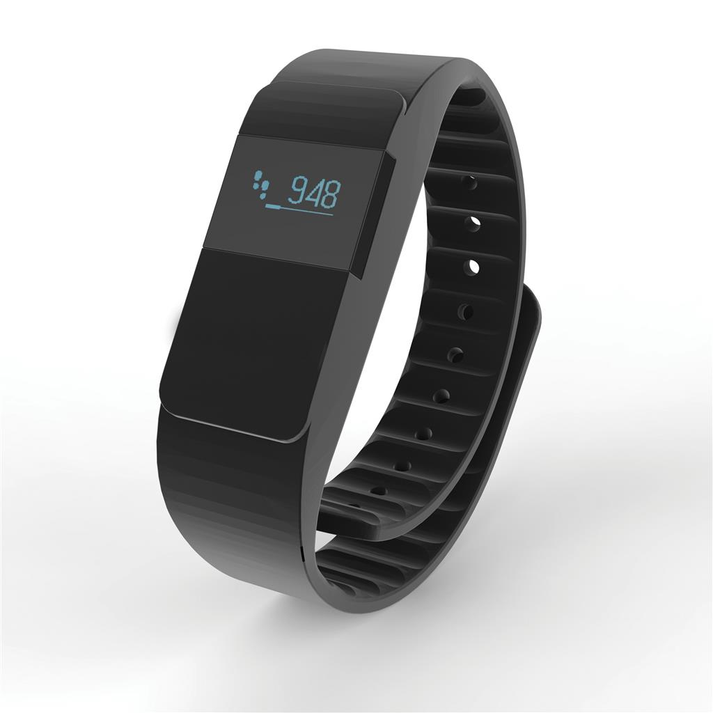 Activity tracker keep fit als relatiegeschenk