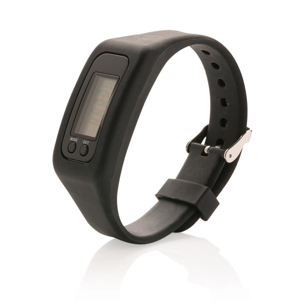 Stappenteller armband als relatiegeschenk