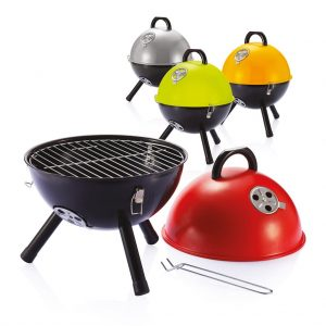 12 inch barbecue