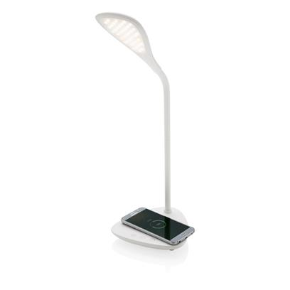 bureaulamp draadloze oplader