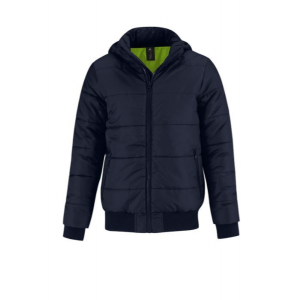 Superhood jacket als relatiegeschenk