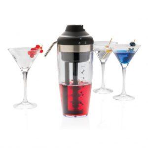 Elektrische cocktailshaker