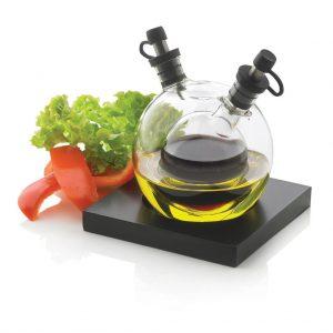 Orbit olie & azijn set