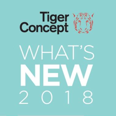 what 39 s new 2018 tiger concept. Black Bedroom Furniture Sets. Home Design Ideas