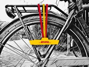 Logo snelbinder, bedrukte snelbindres met uw logo