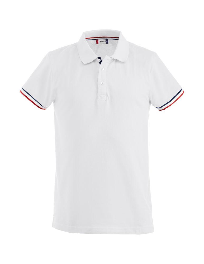 T-shirt newton white als relatiegeschenk