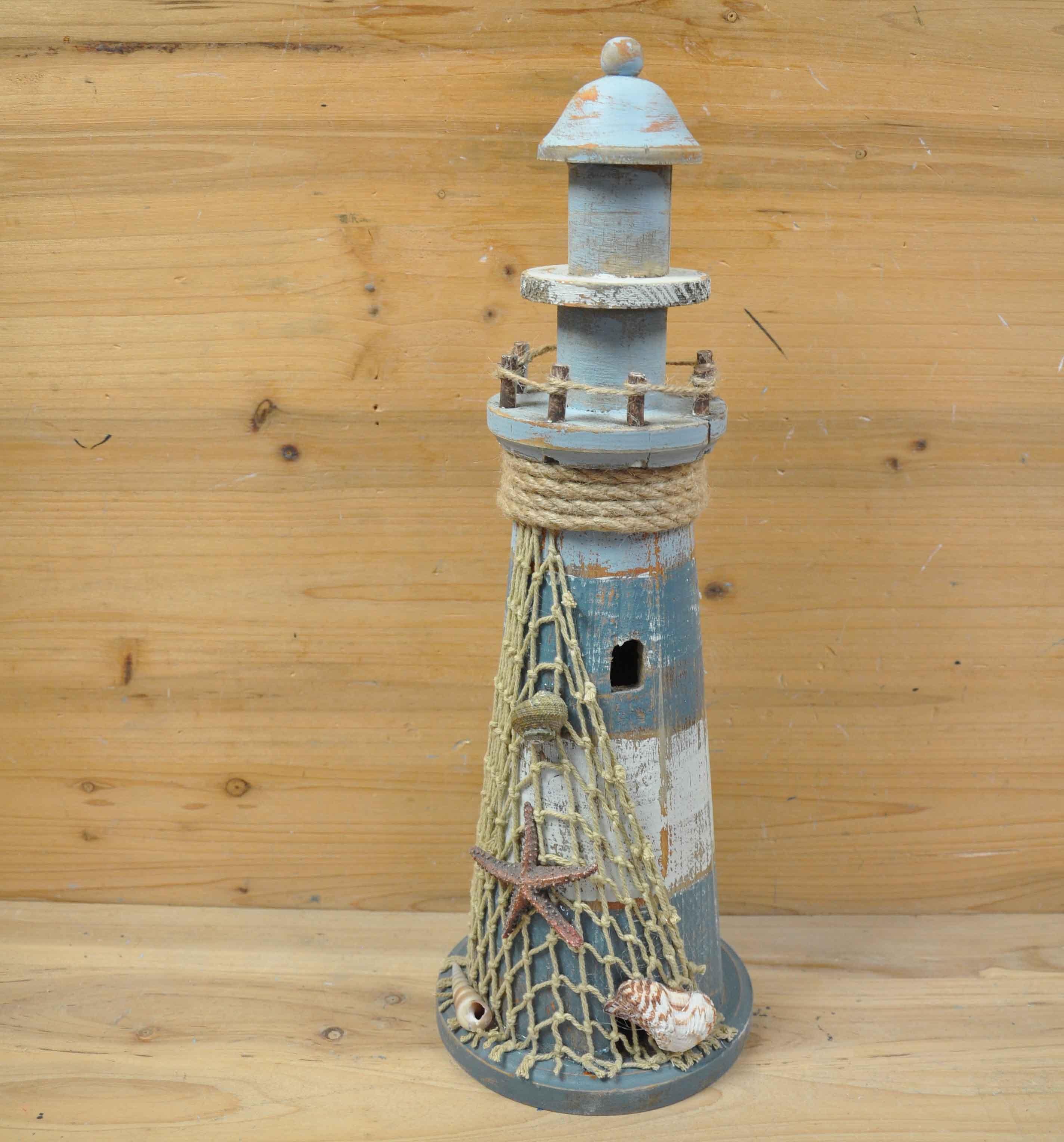 Lighthouse als relatiegeschenk