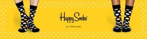 Happy socks als relatiegeschenk
