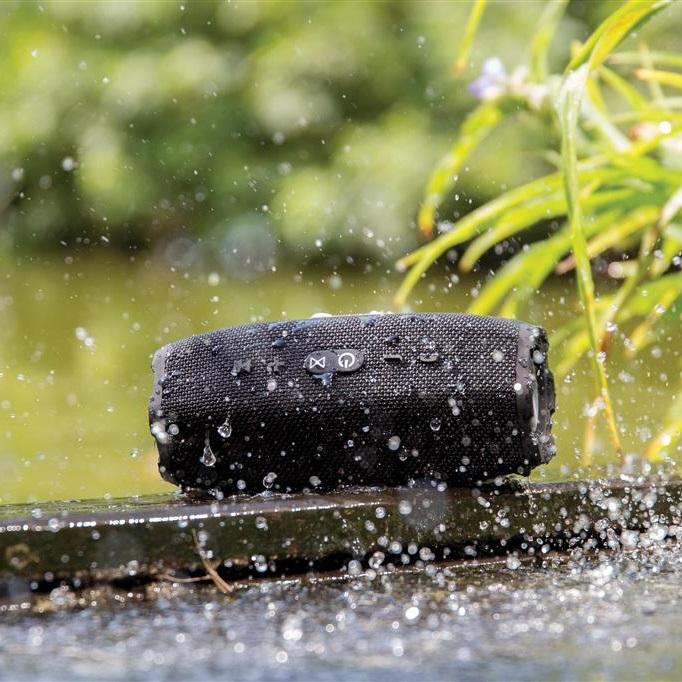 6W Outdoor speaker als relatiegeschenk