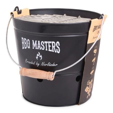 BBQ Grill Master als relatiegeschenk