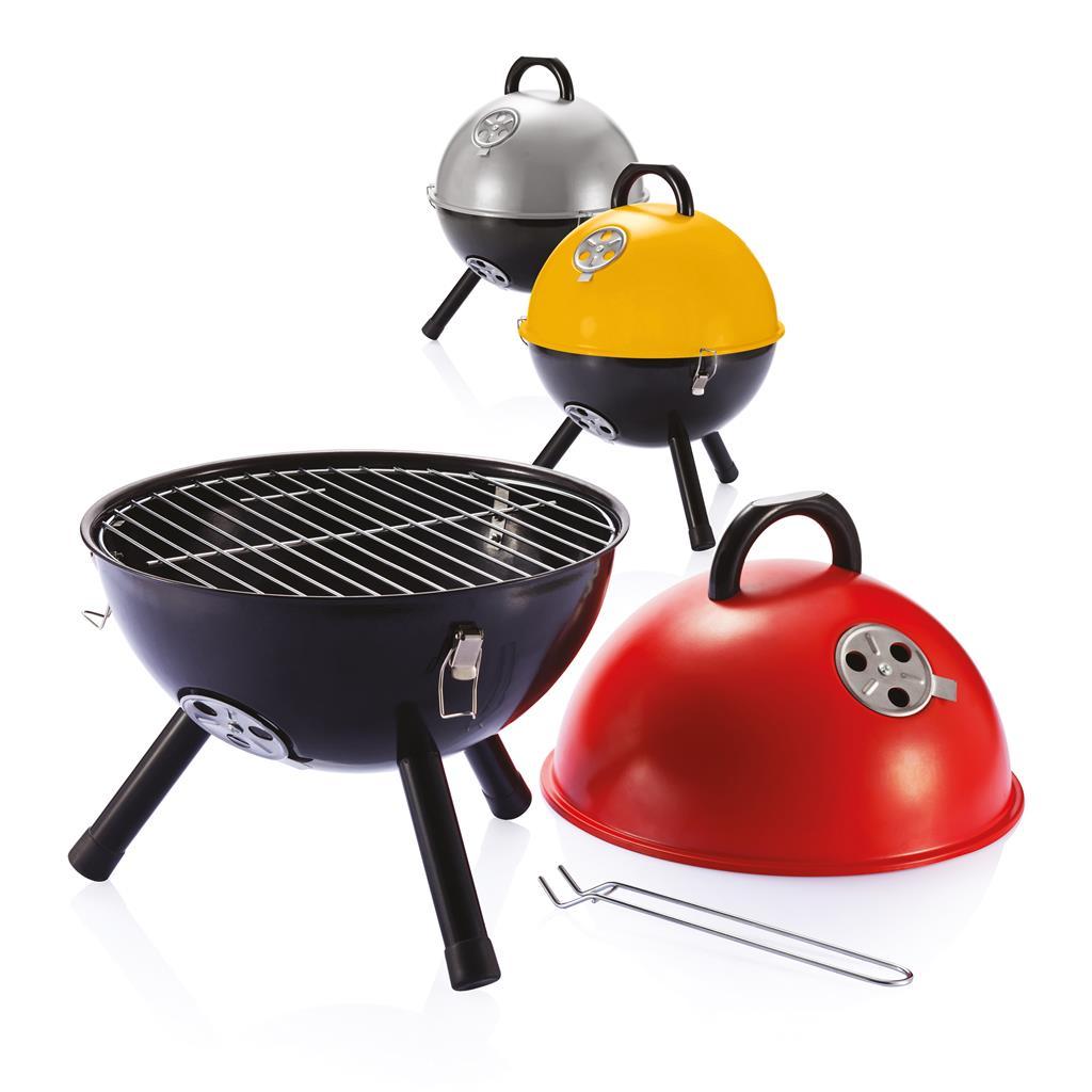 """12"""" barbecue"""