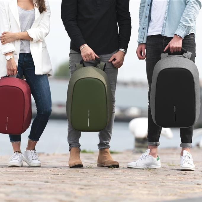 Papieren tassen, shoppers, luxe tassen