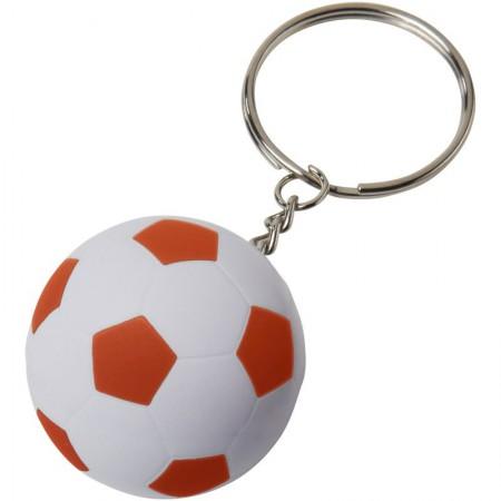 voetbalsleutelhanger als relatiegeschenk