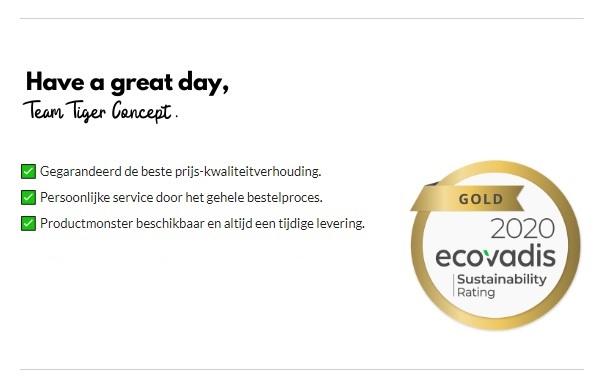 duurzame ECO leverancier relatiegeschenken