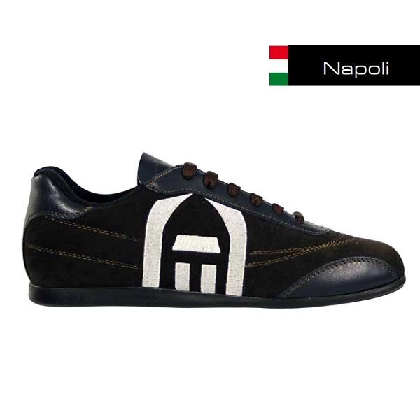 Sneakers bedrukken model Napoli