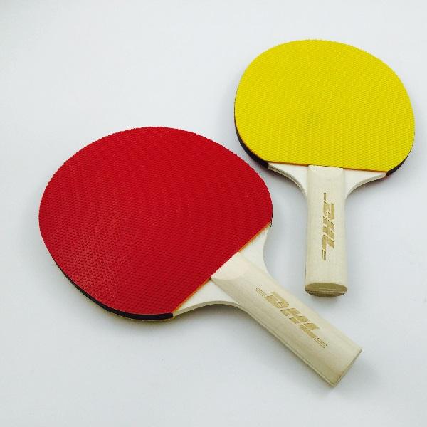DHL ping pong set