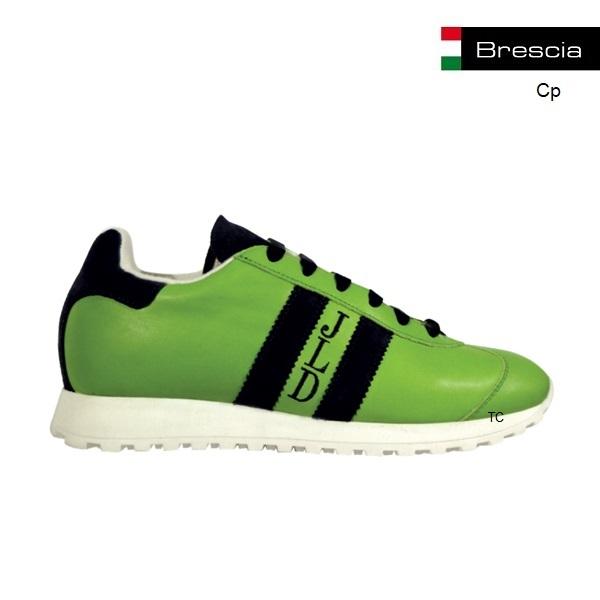 2021 Model Brescia Cp sneakers met logo als relatiegeschenk